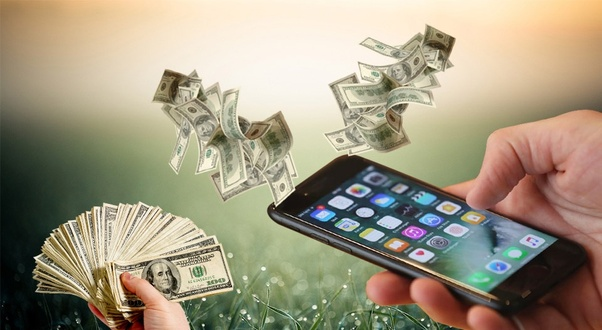 The Secret of Making Money in the Mobile Industry