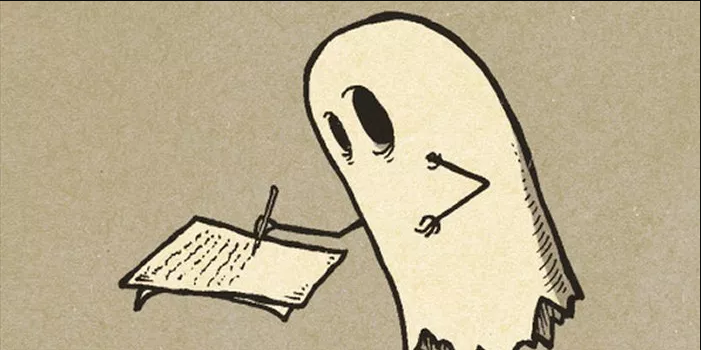 The Magic of Ghostwriting